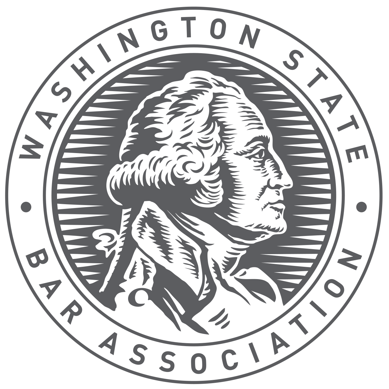 Washington State Bar Association Logo